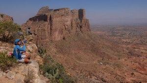 Harigwa Camp à Megab (2ème jour), Gheralta, Tigray, Ethiopie 26
