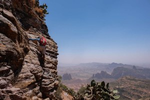Harigwa Camp à Megab (2ème jour), Gheralta, Tigray, Ethiopie 29