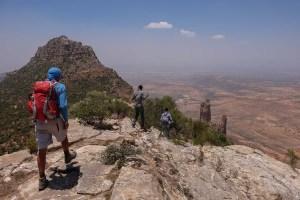 Harigwa Camp à Megab (2ème jour), Gheralta, Tigray, Ethiopie 31
