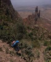 Harigwa Camp à Megab (2ème jour), Gheralta, Tigray, Ethiopie 32