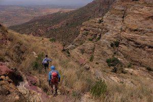 Harigwa Camp à Megab (2ème jour), Gheralta, Tigray, Ethiopie 35