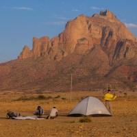 Harigwa Camp à Megab (2ème jour), Gheralta, Tigray, Ethiopie 69