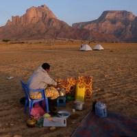 Harigwa Camp à Megab (2ème jour), Gheralta, Tigray, Ethiopie 70