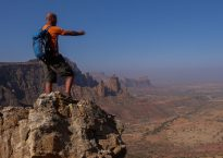 Mariam Korkor (3ème jour), Gheralta, Tigray, Ethiopie 6