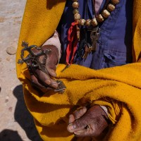 Mariam Korkor (3ème jour), Gheralta, Tigray, Ethiopie 29