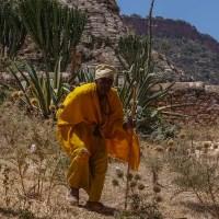 Mariam Korkor (3ème jour), Gheralta, Tigray, Ethiopie 43