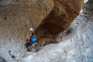 7th Hole to Tahri cave, Hajar Oriental 10