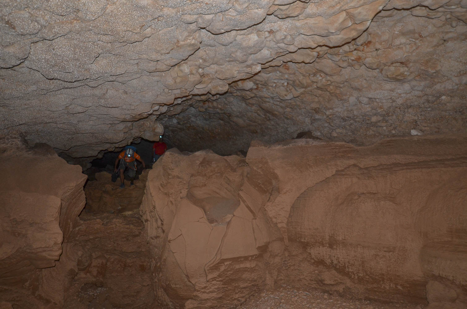 7th Hole to Tahri cave, Hajar Oriental 44