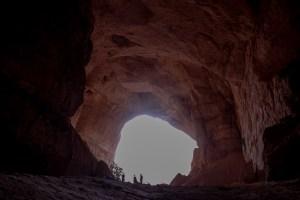 7th Hole to Tahri cave, Hajar Oriental 73