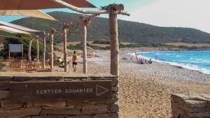 Sentier des douaniers, Macinaggio à Bargaggio, Corse 12