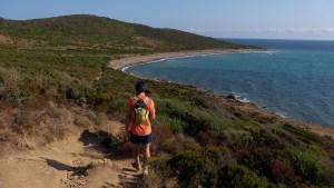 Sentier des douaniers, Macinaggio à Bargaggio, Corse 13