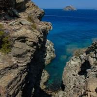 Sentier des douaniers, Macinaggio à Bargaggio, Corse 32