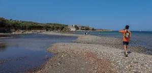 Sentier des douaniers, Macinaggio à Bargaggio, Corse 34