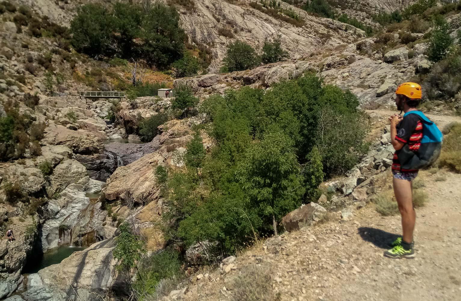 Ruisseau de Ziocu, Soccia 5