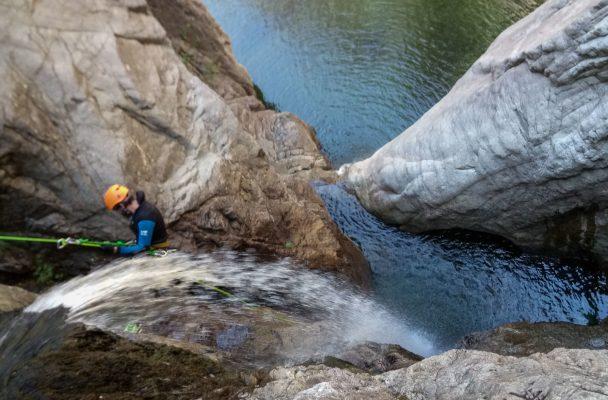 Ruisseau de Zoïcu, Soccia 2