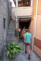 Les crêtes de Pinu, Corse 3