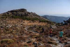 Les crêtes de Pinu, Corse 22