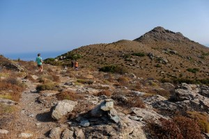Les crêtes de Pinu, Corse 24