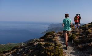 Les crêtes de Pinu, Cap Corse 27