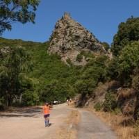 Les crêtes de Pinu, Corse 33