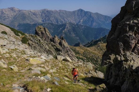 Monte Oro, Vizzanova, Corse 1