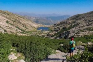 Monte Rotondo & lacs Melo et Capitello, Corte, Corse 13