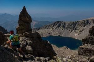 Monte Rotondo & lacs Melo et Capitello, Corte, Corse 21