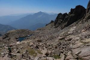 Monte Rotondo & lacs Melo et Capitello, Corte, Corse 24