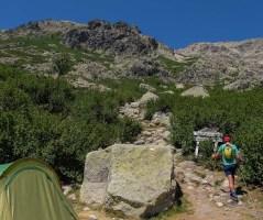 Monte Rotondo, Melo et Capitello, Corte 29
