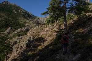 Paglia Orba, Col de Vergio, Corse 6