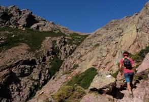 Paglia Orba, Col de Vergio, Corse 10