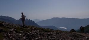 Paglia Orba, Col de Vergio, Corse 12