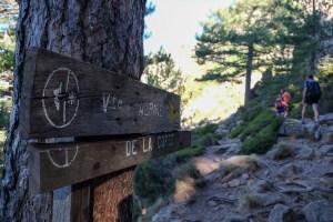 Aiguilles de Bavella & Monte Incudine 7