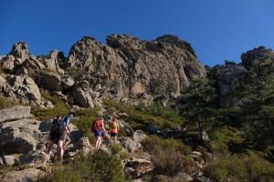 Aiguilles de Bavella & Monte Incudine 8