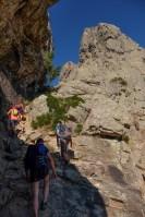 Aiguilles de Bavella & Monte Incudine 17