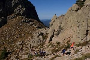 Aiguilles de Bavella & Monte Incudine, Corse 17