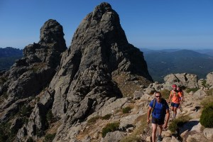 Aiguilles de Bavella & Monte Incudine, Corse 18
