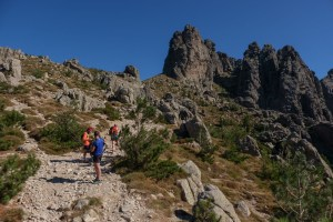 Aiguilles de Bavella & Monte Incudine 22