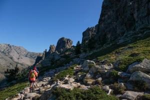 Aiguilles de Bavella & Monte Incudine, Corse 23