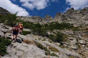 Aiguilles de Bavella & Monte Incudine, Corse 29