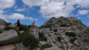 Aiguilles de Bavella & Monte Incudine 35