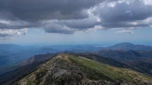 Aiguilles de Bavella & Monte Incudine, Corse 36