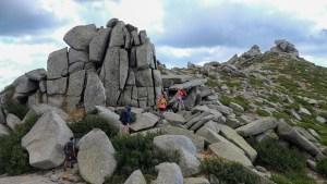 Aiguilles de Bavella & Monte Incudine, Corse 40