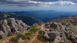 Aiguilles de Bavella & Monte Incudine 44