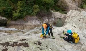 Ruisseau d'Aneddu, Olivese 13