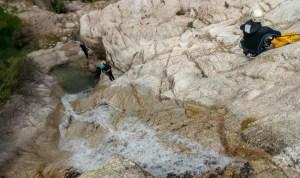 Ruisseau d'Aneddu, Olivese 14