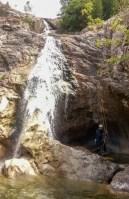 Ruisseau d'Aneddu, Olivese 20