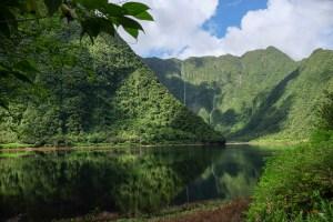 Cascades du Bras d'Anette, Saint-Benoit, La Réunion 3