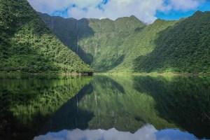Cascades du Bras d'Anette, Saint-Benoit, La Réunion 4