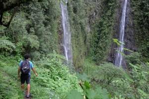 Cascades du Bras d'Anette, Saint-Benoit, La Réunion 8
